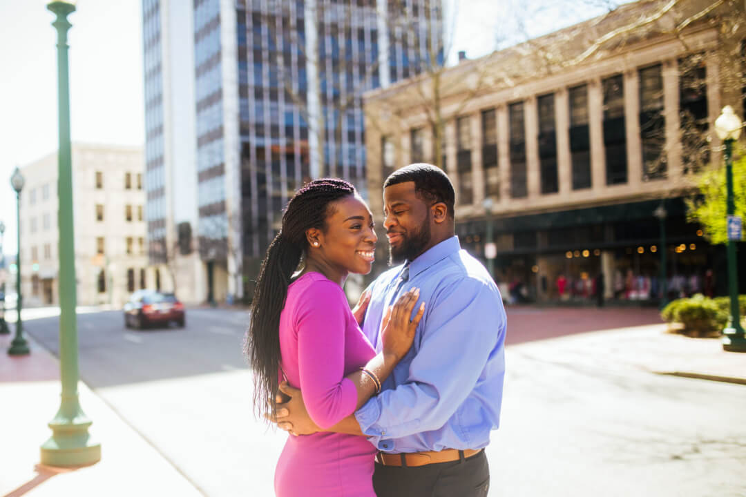 engagement photos charleston wv photographer